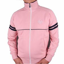 Sergio Tacchini Star Track Top - Pink & Navy - BNWT RRP £55 OURS £39