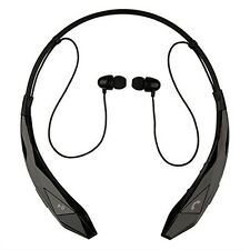 Wireless Bluetooth Sports Headset headphone bluetooth earphone for HTC LG Iphone
