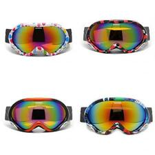 ADULT Pro Ski Snow Snowboarding Snowmobile Anti-fog UV Protection Sports Goggles