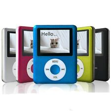 mp4 player 10 Languages Sport mp3 mp4 FM Radio 1.8 inch Lcd Movie Music Player