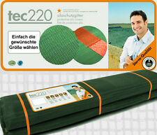 3 Piece 1,14 €/m² Tec220 Silo Guard Silo Grid Silo Net Silo Safety Nets