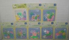 SMALL BABY SHOWER PARTY FAVORS TABLE DECORATIONS GIFTS CAKE TOPPERS-U PICK ONE