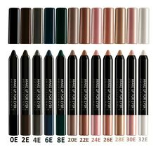 Make Up For Ever Aqua Shadow Waterproof Eye Shadow Pencil 0E 2E 4E 6E 24E +More
