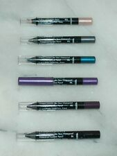 Make Up For Ever Aqua Eyes Waterproof Eyeliner Pencil Black 0L +More Mini Size