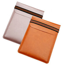 Ultra Slim PU Leather Sleeve Case Pouch Carrying Cover Bag for iPad mini Air Pro