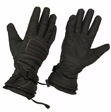 Ladies Winter Snowmobile Gloves Ski Driving Cold Weather Hand Protection Womens