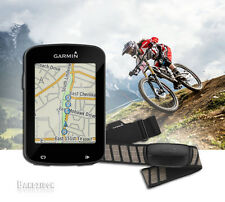 Garmin Edge 820 GPS Sport Fitness Bike Computer Cycling Premium HRM ALL Versions