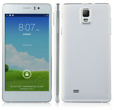 """5.0"""" 3G Unlocked Android Smartphone Cell Phone GPS WiFi AT&T Straight Talk 2 SIM"""