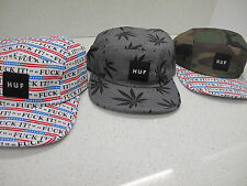 HUF Camp BOX Camo or F*CK IT Camp SEE VIDEO!! 2012 SNOOP DOG MODEL 2013 DQM