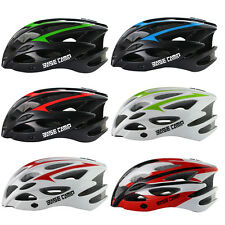 BC006 Bicycle Helmet Bike Cycling Adult Road Carbon EPS Mountain Safety Helmets