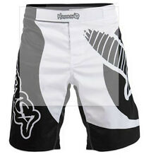 MMA Shorts Grappling UFC Kick Boxing Mens Short Muay Thai Fight Gym