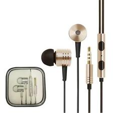 3.5mm In-Ear Earphones Earbud Headset Headphone With Mic For MIUI Android Phone