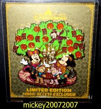 Hong Kong Disney Pin 2016 Chinese New Year Jumbo  MA Exclusive  LE500 - HKDL