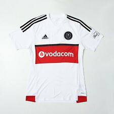 Orlando Pirates 2016-2017 Away Football Shirt Soccer Jersey Mens South Africa
