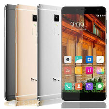 Elephone S3 Phone Dual 4g lte Smartphone Android 6.0 MTK6753 Octa Core 3GB+16GB