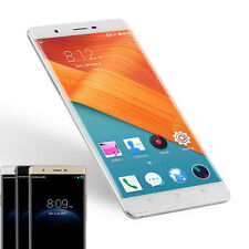 """NEW 6"""" Unlocked Quad Core Android 5.1 Smartphone IPS GSM GPS 3G Cell Phone AT&T"""