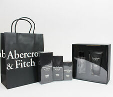 NEW Abercrombie & Fitch Fierce Cologne Body Spray 3.4 oz 1.7 oz 1.0 oz Giftset