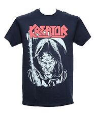 KREATOR - DEATH REAPER - Official Licensed T-Shirt - Heavy Metal - New 2XL ONLY