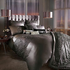 Eva Mauve Bed Linen by Kylie Minogue At Home
