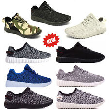 New Mens Inspired Fitness Boys Trainers Boost Running Casual Pumps Size 7-12