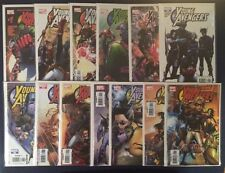 Young Avengers # 1-12 2005 Complete Set + 2006 Special Marvel Comics NM
