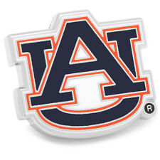 NCAA Auburn University Tigers Lapel Pin, Officially Licensed