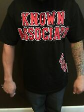 Hells Angels Rside support Known Associate CALIFORNIA ROCKER NEW NEW NEW NEW