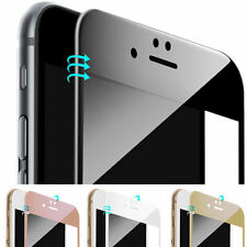 3D Curved Full Cover Temper Glass Film Screen Protector For Apple iPhone 7 Plus
