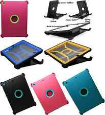 For Apple iPad Air 1st Gen Protective Cover [Stand Fits Otterbox Defender Case]
