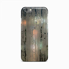 Water Drop Raindrop Hard Case Cover For iPhone 4 4S 5 5S 5c SE 6 6S Plus iPod
