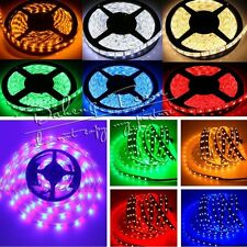 12V 5M 300leds 3528 5050 5630 3014 SMD LED Strip Lights Tape For Xmas Home Decor