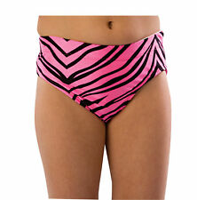 Pizzazz® Body Basics Animal Print Cheer Briefs NEW!