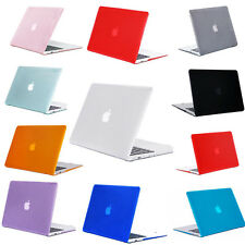 "Slim Crystal Hard Case Cover for MacBook Air 11/13"" Pro Retina 13/15"" White 13"""