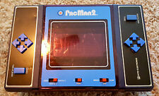 Entex Pac Man 2 / Hungry Pac (1980, VFD, Model# 6068) - Vintage Hand-Held Game