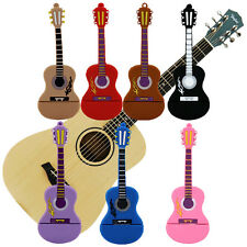 Fashion Cartoon Guitar Violin 8GB 16GB 32GB USB Flash Memory Pen Drive Stick Lot