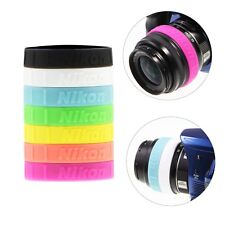Nikon Lens Band Stop Zoom Creep for 49mm 52mm 58mm 62mm 67mm 72mm 77mm 82mm