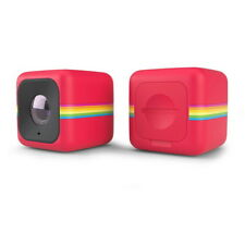 Polaroid CUBE Plus Action Camera Camcorder Video  HD 8MP New