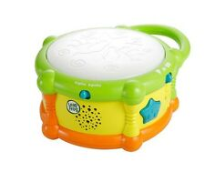 Groove Color Play Drum Learn & Interactive Songs Colourful Develop Toy LeapFrog