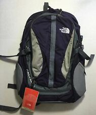 The North Face TNF Backpack Camping Hiking School NEW Melinda Hot Shot Surge II