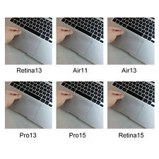 "1*Trackpad Palm Rest Cover Protector Sticker for Macbook 11/13"" Retina 13/15"" AL"