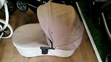 movix mothercare carrycot