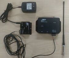 RTI RP-1 Remote Control Processor and IR Emitter Connecting Block ECB-5