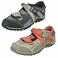 Ladies Waterpro Crystal synthetic / textile shoe by Merrell