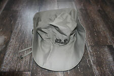 Jack Wolfskin Texapore  Waterproof Walking Rain Hat  Size Unisex M