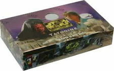 Star Wars CCG Card Game Tatooine Booster Box (30 Packs)