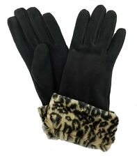 Isotoner Women's Casual Stretch Fleece Gloves One Size A56135