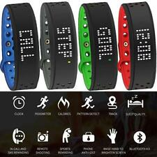 Multi-functional Sport Pedometer Smart Bracelet Health Watch For Android Phone
