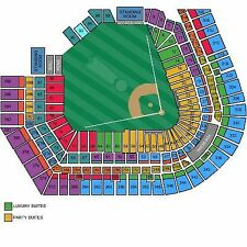 Baltimore Orioles AL Division Series Home Game 1  (Baltimore) 2 Tickets