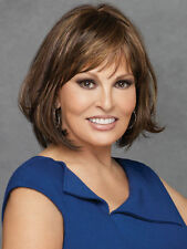 CLASSIC CUT Wig by RAQUEL WELCH Tru2Life Heat Friendly HandTied Crown Memory Cap