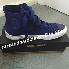 Converse CHUCK TAYLOR  Hi All Star Tonal Plus Hi Top NAVY Trainers